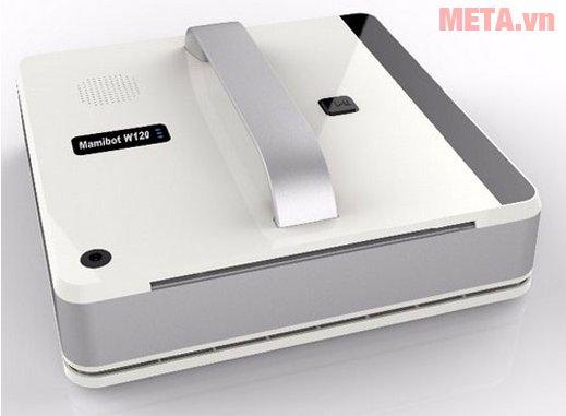 Robot lau kính Mamibot W120