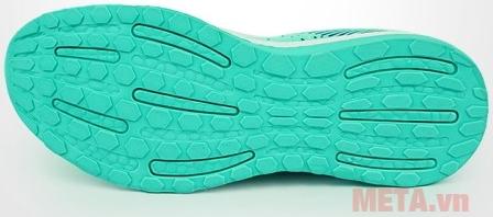 Đế giày bằng cao su chống trơn trượt hiệu quả