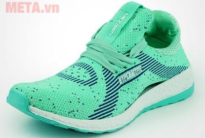 Giày thể thao nữ Nexgen Hyperactive 16089 tạo nên những nét mềm mại cho người chạy bộ