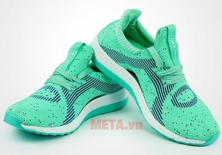 Giày thể thao nữ Nexgen Hyperactive 16089 mang nét đẹp hoàn hiện