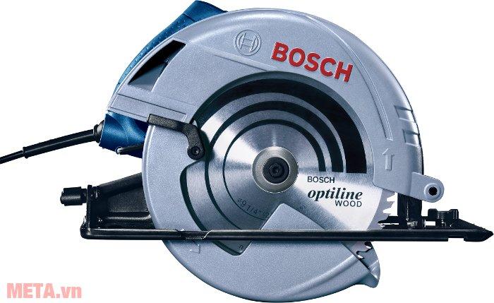 Máy cưa đĩa Bosch GKS 235 có công suất 2050W