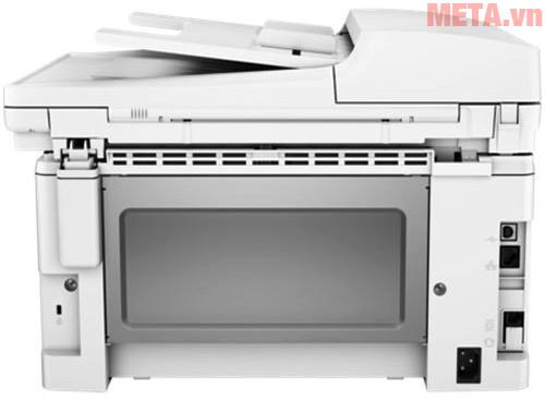 Máy in laser đa chức năng HP M130FN-G3Q59A phù hợp để trên bàn làm việc