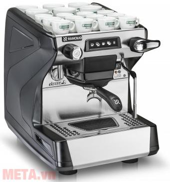 Hình ảnh máy pha cà phê Rancilio Classe 5 USB 1 Group