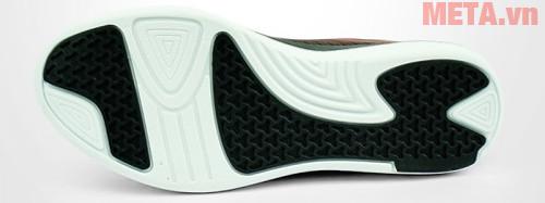 Đế giày chống trơn, chống trượt hiệu quả
