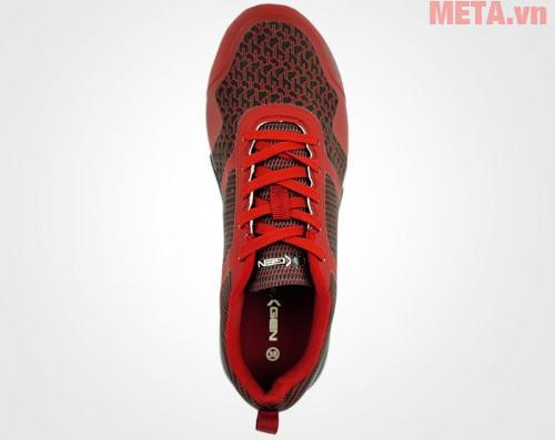 Giày có thiết kế trẻ trung, hiện đại, phù hợp với mọi đối tượng sử dụng