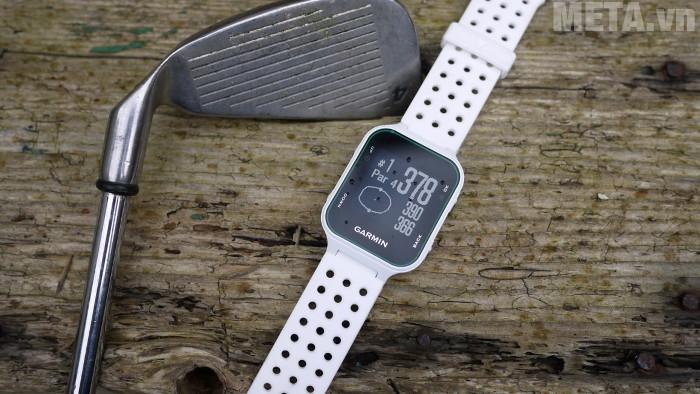 Nếu là một golfer chính hiệu, bạn không thể bỏ qua thiết bị này