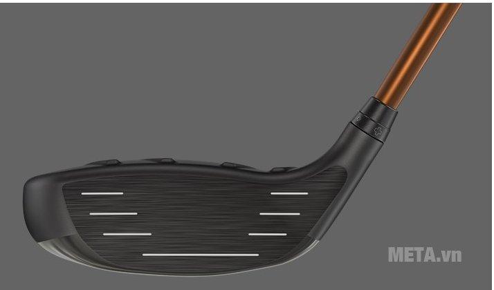 Gây golf Fairway nam Ping G-400 #5 cho bóng bay cao và xa hơn