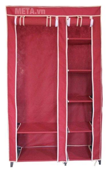 Tủ vải Thanh Long TVAI01 1m
