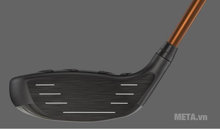 Gậy golf Fairway nam Ping G-400 #3 có chất liệu cao cấp