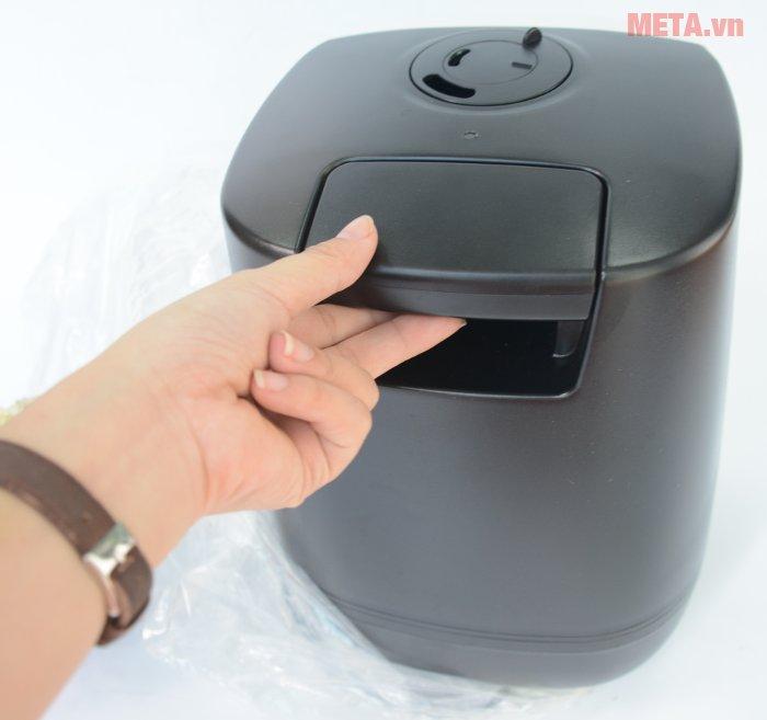 Máy tạo ẩm Lanaform Notus LA120117 có chất liệu cao cấp