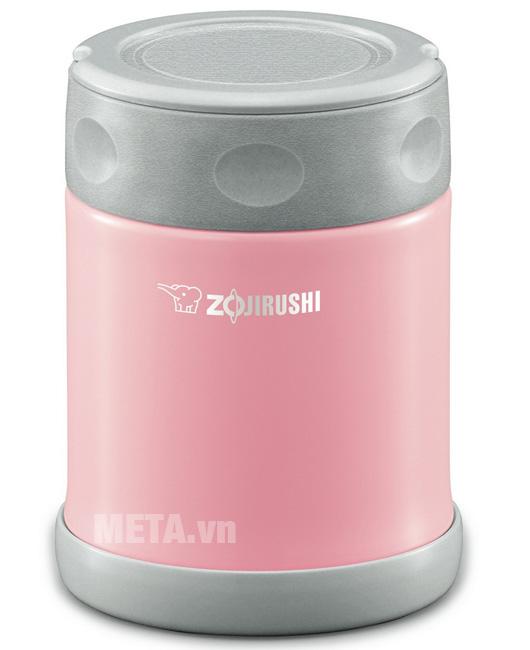Camen Zojirushi SW-EAE50 an toàn khi dùng giữ nhiệt thực phẩm