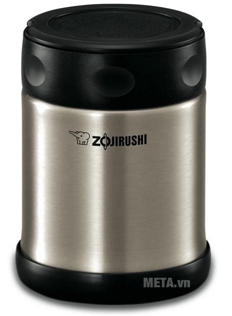 Bình đựng thức ăn Zojirushi SW-EAE50 có nắp nhựa