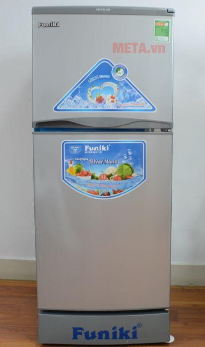 Hình ảnh tủ lạnh Funiki FR-125 IS