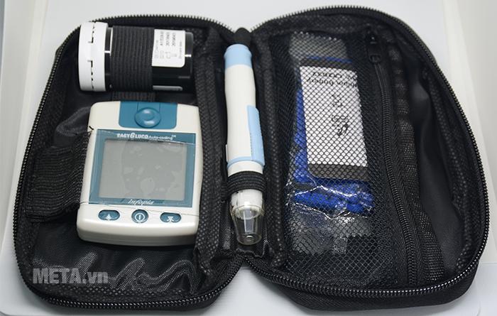 Hình ảnh máy đo đường huyết EasyGluco
