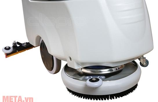 Máy chà sàn liên hợp Clepro C43B vệ sinh công nghiệp