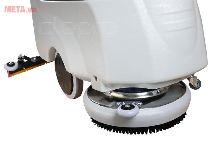Máy chà sàn liên hợp Clepro C43E thiết kế tiện lợi
