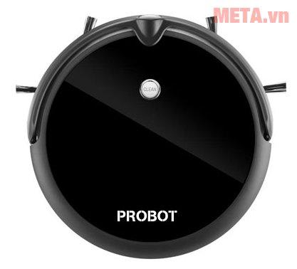Robot hút bụi lau nhà tích hợp Wifi camera HD Probot Nelson A3S