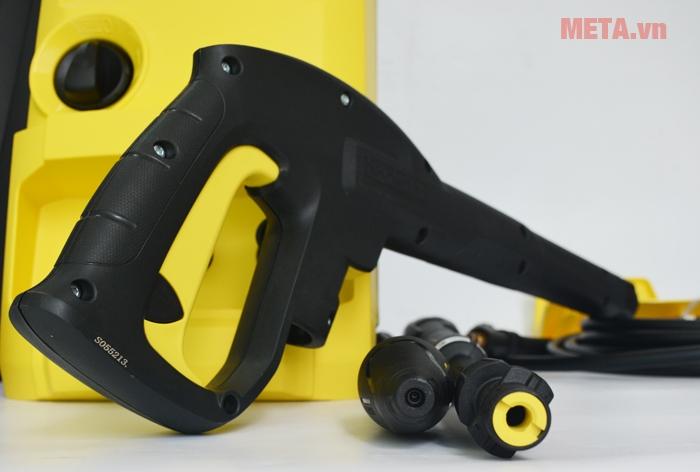 Đầu súng tạo áp lực phun lớn