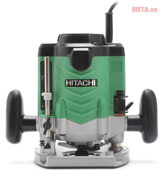 Máy phay gỗ 1700W Hitachi M12SE là dòng sản phẩm máy bào gỗ cao cấp