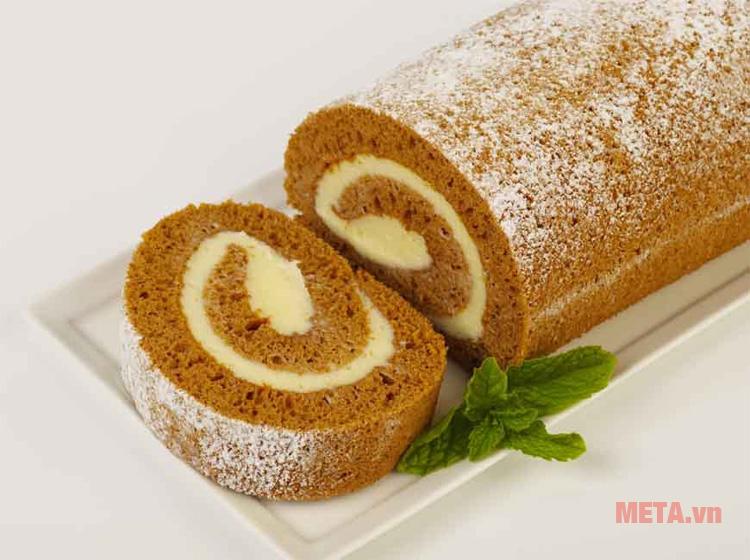 Máy trộn đa năng KitchenAid 5KSM150PSEGP giúp bạn thỏa mãn niềm đam mê làm bánh