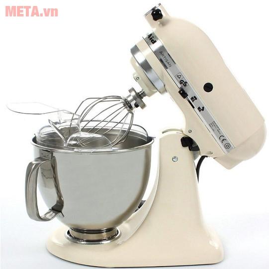 Hình ảnh máy đánh trứng KitchenAid 5KSM150PSEAC