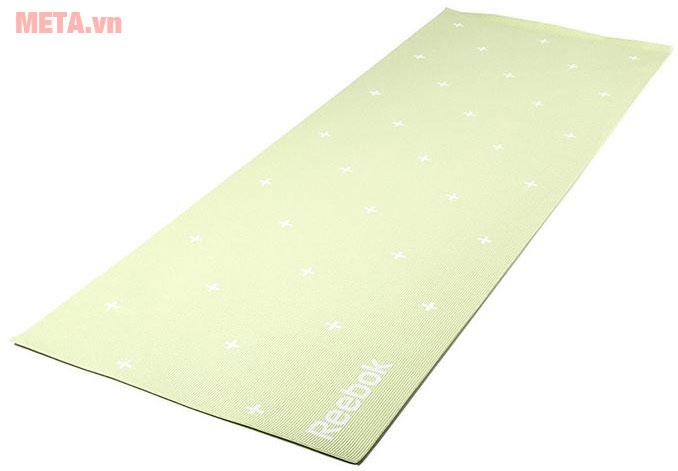 Thảm Yoga Reebok 2 mặt RAYG-11030ST