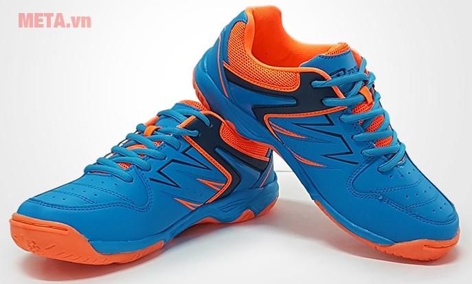 Giày cầu lông Promax PR17009 mang nét độc đáo nổi bật