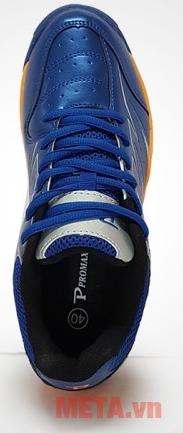 Đây là dạng giày thắt dây, có nhiều kích cỡ khác nhau
