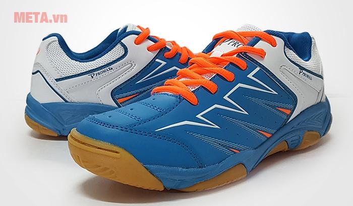 Giày cầu lông Promax PR17009 phù hợp để chơi cầu lông hay những bộ môn thể thao khác như nhảy cao