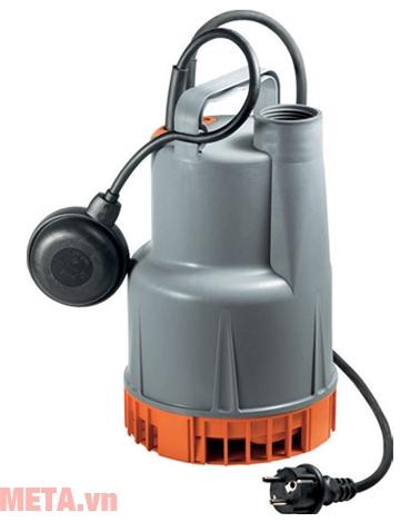 Máy bơm chìm nước thải Pentax DP 40 G dùng nguồn điện 220V