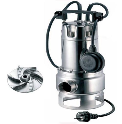 Hình ảnh máy bơm nước thải Pentax DXT 80