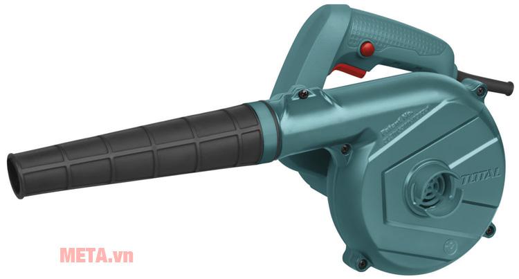Máy thổi bụi Total TB2046 có thiết kế cầm tay tiện dụng