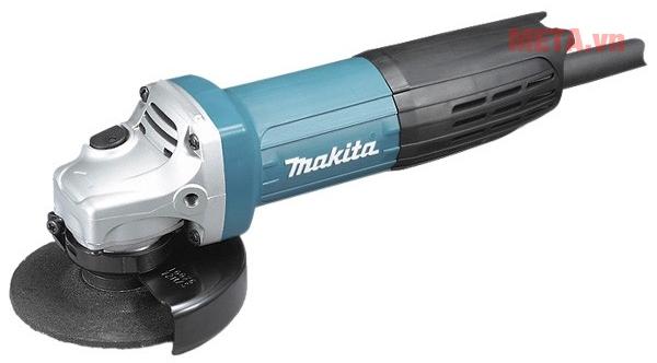Hình ảnh máy mài góc cầm tay Makita 9556HB