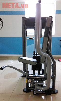Máy tập cơ ngực Impulse IT9304 phù hợp sử dụng trong phòng Gym chuyên nghiệp