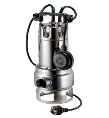 Máy bơm chìm nước thải Pentax DXT 80/2 với công suất 1.4 HP
