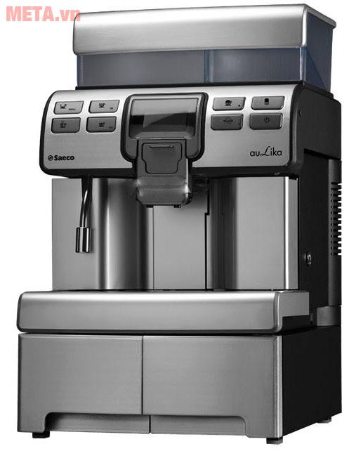 Hình ảnh máy pha cà phê Saeco Automatic Aulika One Touch Top RI9846/01