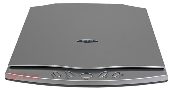 Hình ảnh máy Scan hộ chiếu Plustek OS550 Plus