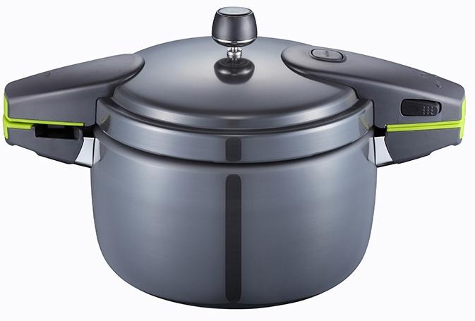 Nồi áp suất nhôm PoongNyun BPNPC-10 dùng nấu, hầm, ninh thức ăn