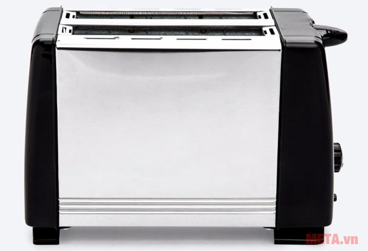 Máy nướng bánh mì Kuchenzimmer 3000488 được làm bằng chất liệu bền bỉ, cao cấp