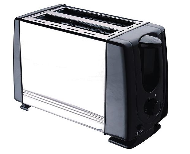 Máy nướng bánh mì Kuchenzimmer 3000488 có thiết kế nhỏ gọn