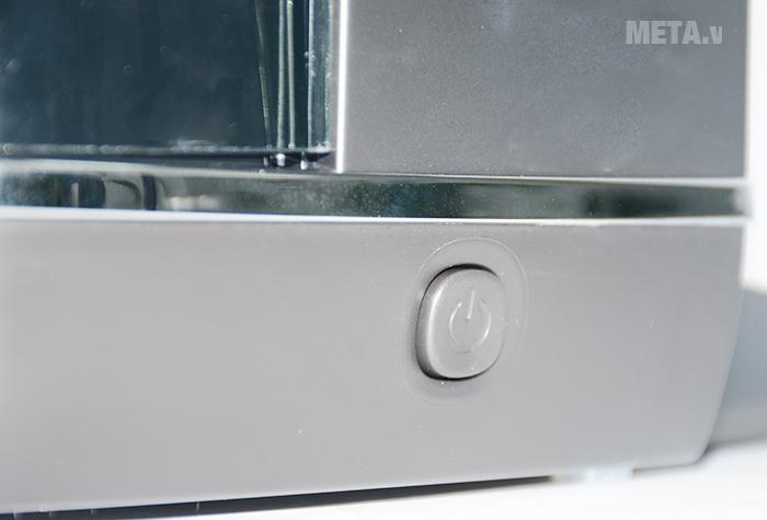 Nút tắt/mở máy pha cà phê gia đình