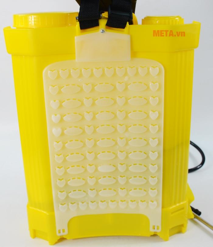Máy phun thuốc trừ sâu Con ong vàng