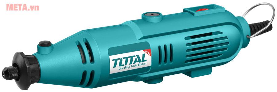 Máy mài khuôn Total TG501032