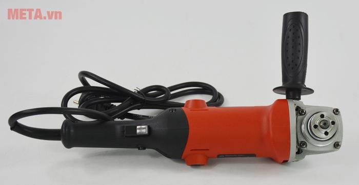 Máy mài góc FEG-914 màu đỏ đen