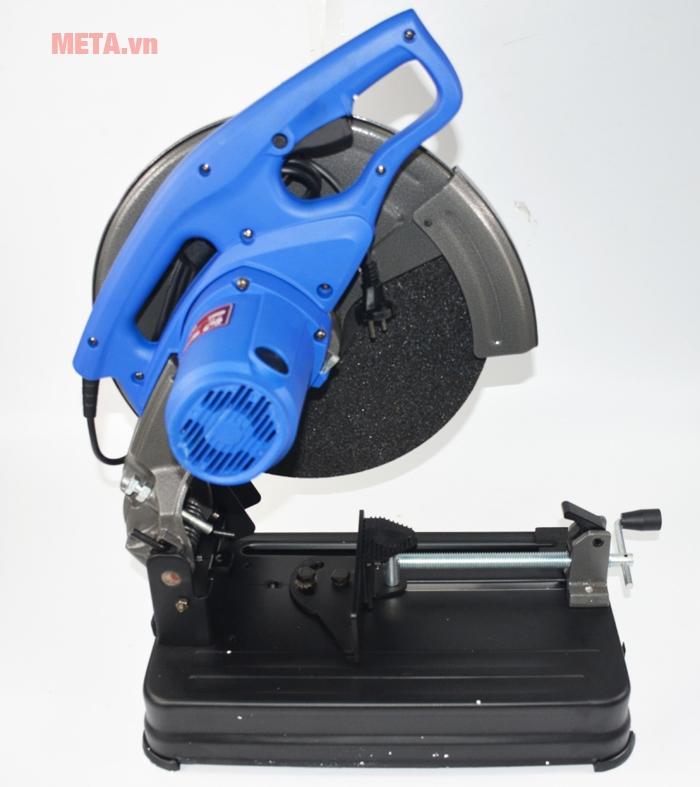 Máy cắt kim loại Hyundai HCS355S đem đến sự nhanh chóng hoàn thiện