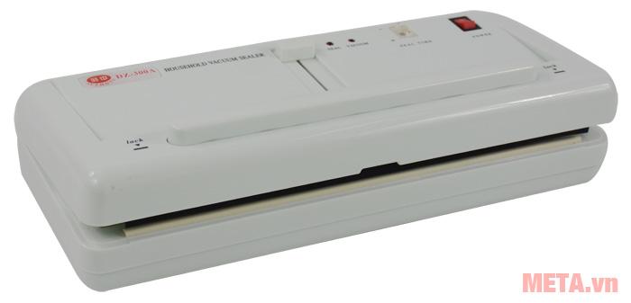 DZ-300A dùng để hút chân không