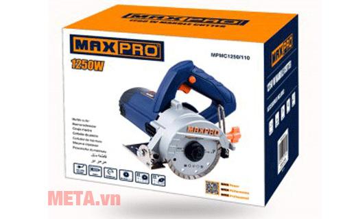 Hộp đựng máy cắt gạch Maxpro MPMC 1200/110