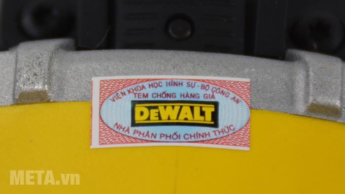 Máy mài góc DeWalt DWE8110S hàng chính hãng