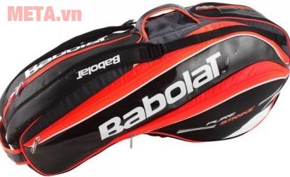 Túi vợt có kích thước 75cm x 33cm x 36cm