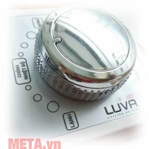 Vòi rửa vệ sinh thông minh LUVA Bidet LB202 bảo hành 3 năm